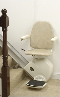 Monthly Stair Lift Rentals And Installation In Pa Nj De