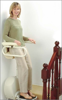 Captivating Usedstairlifts3