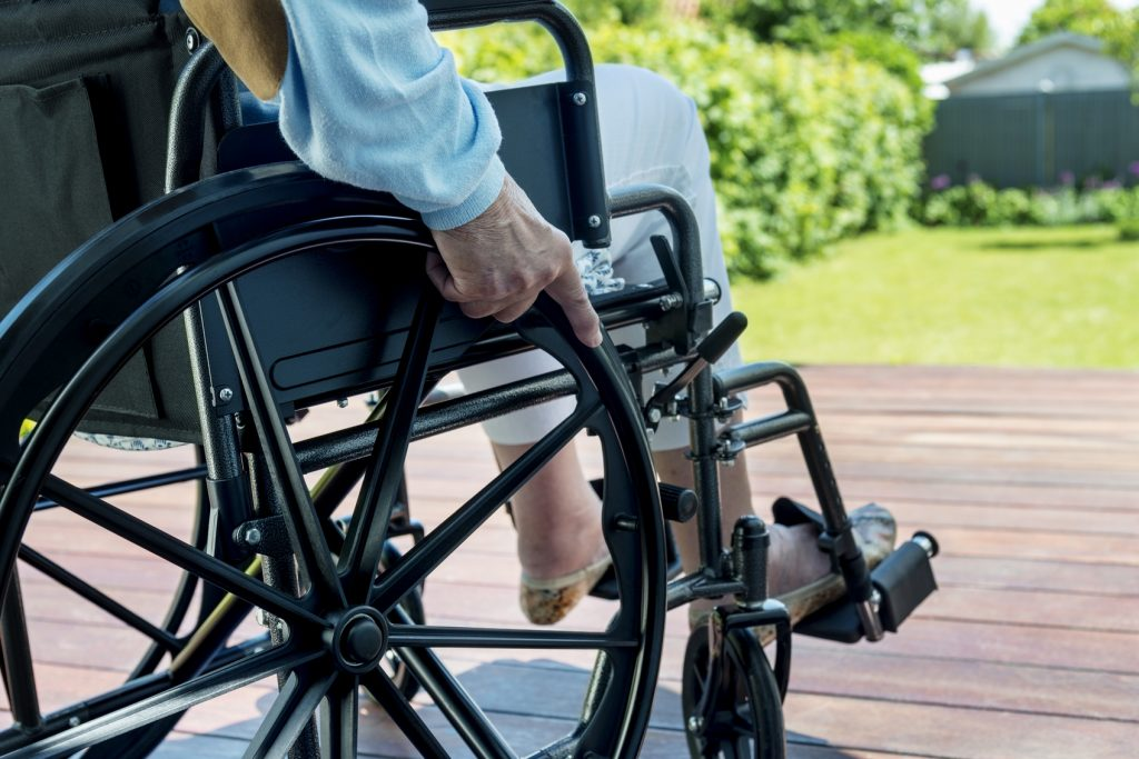 Accessibility archives pennsylvania stair lifts for Wheelchair accessible doorways