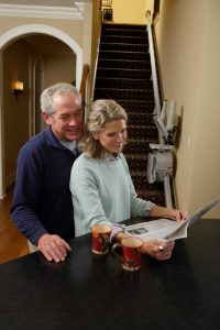 buying a stair lift in PA