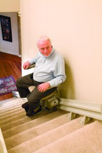 Stair Lift Company in Pennsylvania