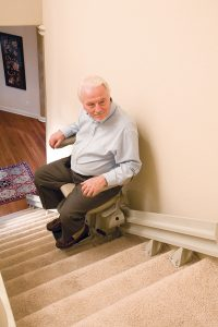 PA Stairlifts can provide the perfect stairlift solution.
