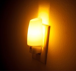 Night Light Safety