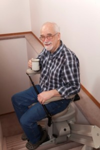 rent a stair lift
