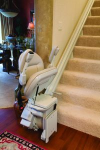 install stairlifts