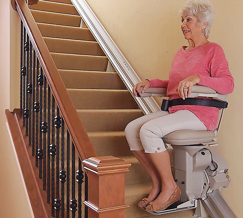 Common Stair Lift Problems (and How to Fix Them)