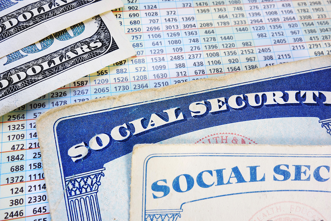 Wait to claim Social Security as long as you can