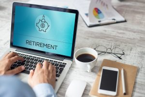 Retirement planning - Outliving your retirement savings