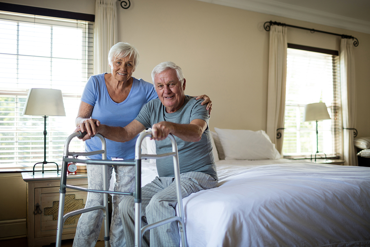 What Is Senior Assisted Living Pennsylvania Stair Lifts
