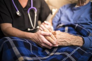 Hospice Palliative care