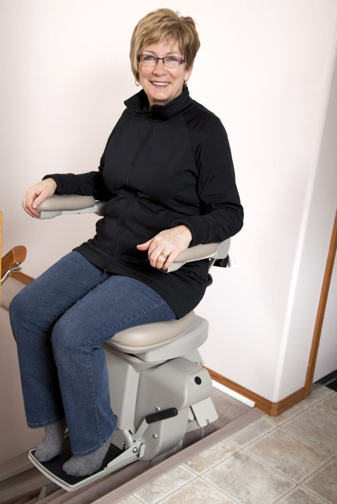 Install a Stair Lift